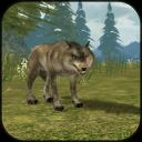 野狼模拟器3D