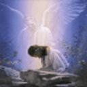 耶稣祷告动态壁纸