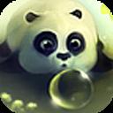 宝软桌面-可爱熊猫