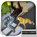 猎豹复仇模拟器