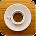 360手机桌面主题-咖啡时光
