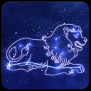 梦幻狮子座(锁屏桌面壁纸)