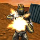 火星的叛徒