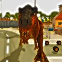 霸王龙模拟