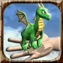 Real Dragon Pet