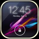 索尼Xperia主题锁屏