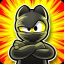 无敌忍者猫 高级版