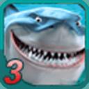 快乐的鲨鱼