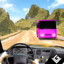 越野旅游巴士模拟器