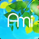Ami天气动态壁纸-3D实景