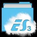 ES Holo主题2.02版本