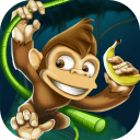 香蕉岛:猴庙逃亡 金币修改版