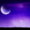 中秋月圆夜,玉兔下凡间