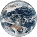 地球动态桌面:Earth