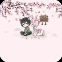 恋爱的季节-宝软3D主题