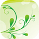 自然绿动态壁纸