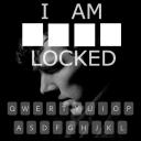 sher极难解锁密码锁屏