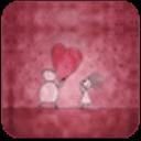 秀桌面-关于爱情
