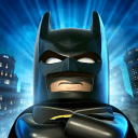 乐高蝙蝠侠2:超等豪杰