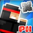 像素忍者:Pixel