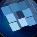 灰色方块 Grey Cubes: