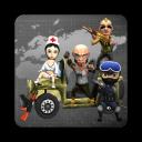 現代戰爭免費射擊遊戲