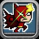 英雄X:战斗