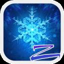 Freezing Theme - ZERO Launcher