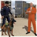 疯 警察 狗 模拟器