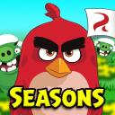 愤怒的小鸟季节版