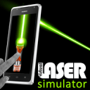 激光笔X2模拟器