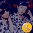 YOO主题-夜店女孩