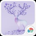 麋鹿-夢象動態壁紙