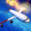 飞行报警模拟器3D