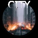 City for Kustom