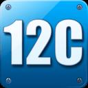 HD 12C 金融计算器 DM