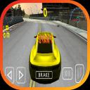 免费高速涡轮增压赛车3D游戏
