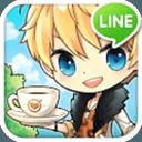 LINE我爱咖啡