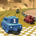 坦克赛车:War