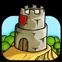 成长城堡 金币修改版