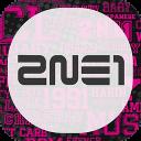 饭团-2NE1