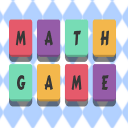 Math Game - Brain Workout