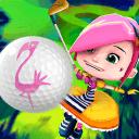 爱丽丝梦游仙境 解谜高尔夫冒险