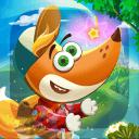 小狐狸提姆:旅途