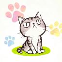 流浪的猫咪 ひとりぼっちのノラ
