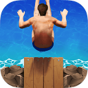 3D悬崖跳水 Cliff Diving 3D Free