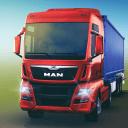 模擬卡車16