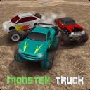 怪兽卡车比赛