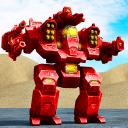 机甲机器人大战2050