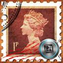 TSF邮票主题